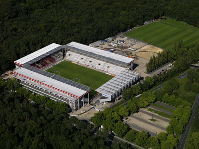 Kickers-Stadion Offenbach