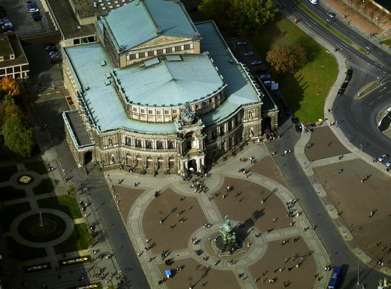 Dresden-Semperoper