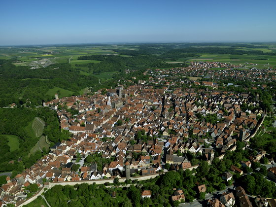 Rothenburg-Tauber