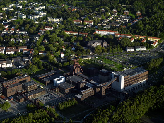 Zeche-Zollverein